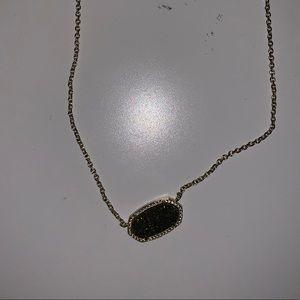 Kendra Scott Jewelry - Kendra scott platinum drusy necklace